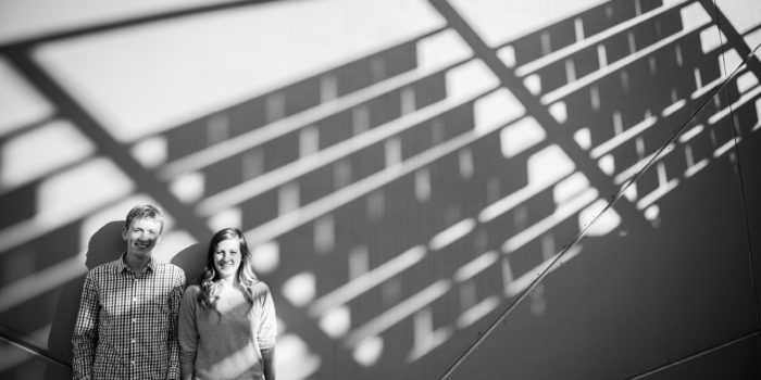Calgary Engagement Session| Alanna & Nathan | 3Haus Photographics