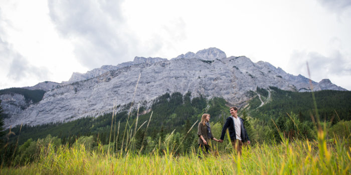 A Mountain Engagement Session   Laiton & Anne Marie   3Haus Photographics