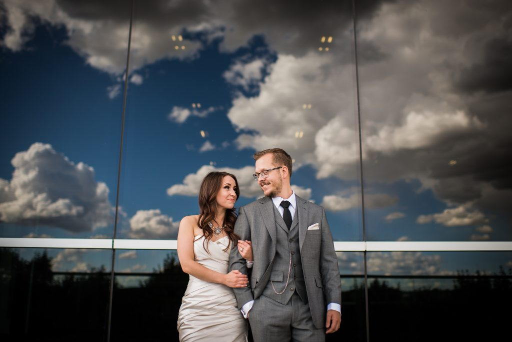 Edmonton Wedding and Lifestyle photographer | Shaw Conference Centre Wedding | Croatian Soccer Center Reception | 3Haus Photographics