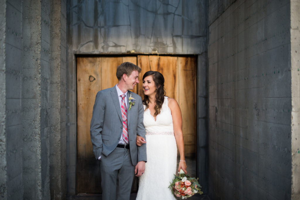 Kelowna wedding at the stunning Summerhill Winery venue | 3Haus Photographics
