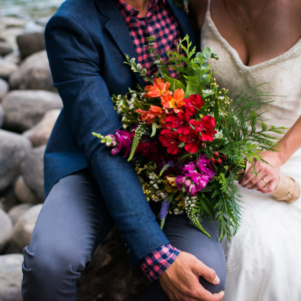 Mount Robson Camping wedding, The Canadian Rockies Camping wedding, DIY Wedding, Mountain Wedding, Camping Wedding, Mount Robson, 3Haus Photographics