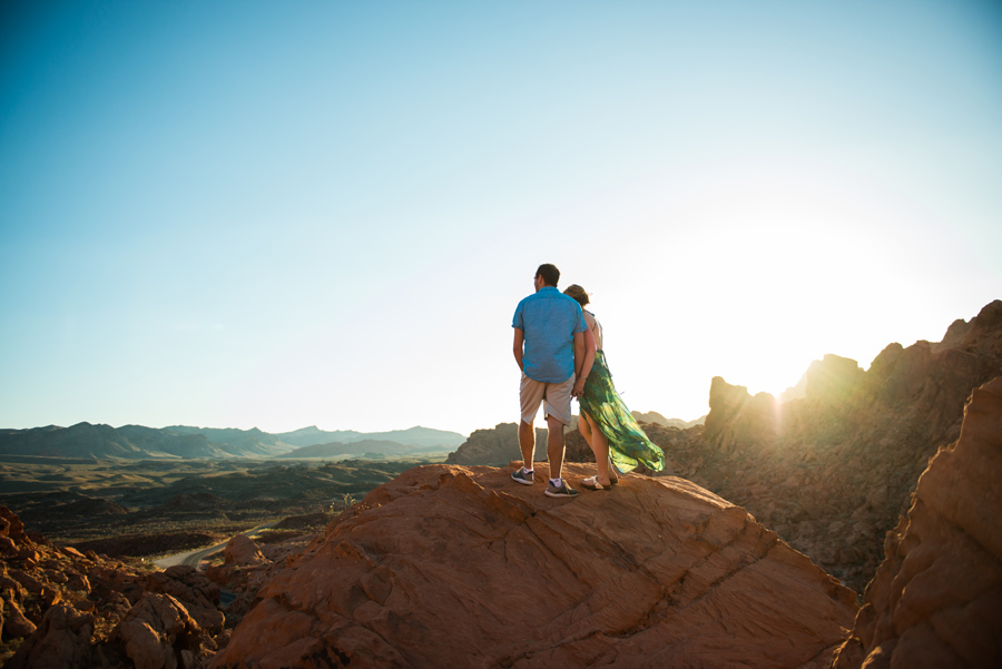 Valley of Fire Couples session, Las Vegas Couples Session, Destination Wedding Photographers, Las Vegas Wedding, Day after session, 3Haus Photographics